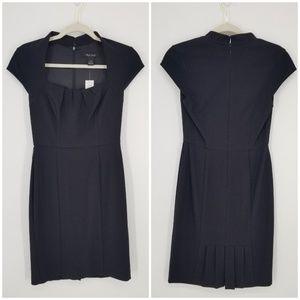White House Black Market Crepe Dress NWT